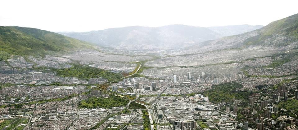 © Image courtesy of Latitud Taller de Arquitectura y Ciudad