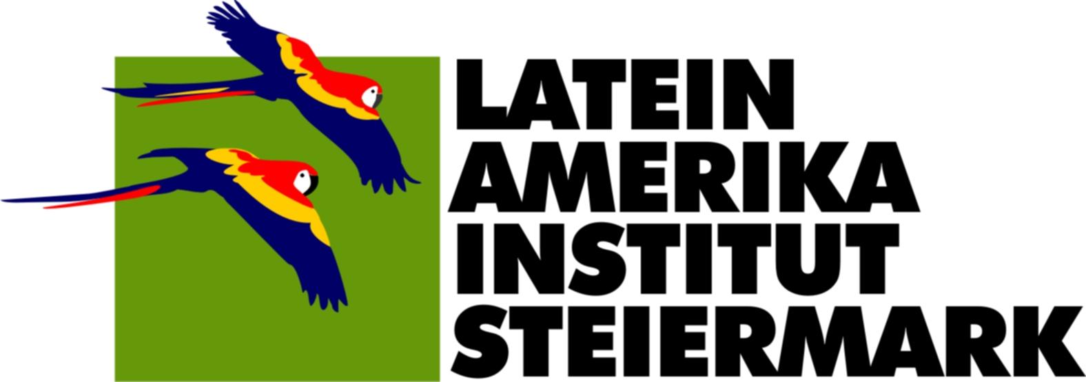 Logo Latein Amerika Institut Steiermark