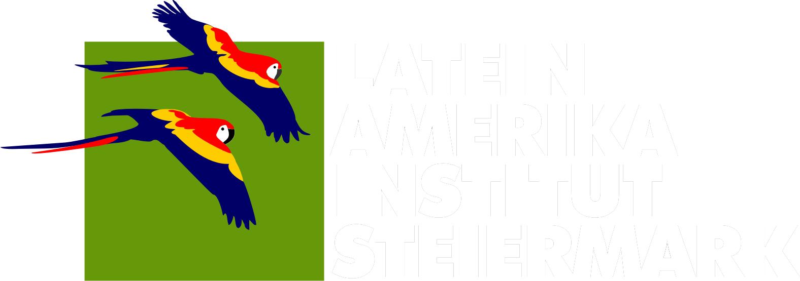 Logo Lateinamerika Institut Steiermark